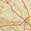 جزئیات نقشه